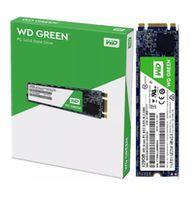 M.2 SATA SSD 120GB Western Digital Green WDS120G2G0B