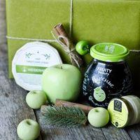 """cumpără Cadou corporativ  """"Green Apple"""" în Chișinău"""