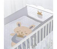 Klups постельное белье Funny Bunny 3 предметов