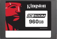 """2.5"""" SSD 960GB  Kingston DC500M"""