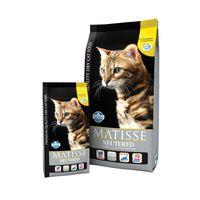 Matisse Neutered Матисс для кастрированных котов