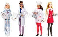 Hабор Barbie FCP64 Профессиональный дуэт (в асс)