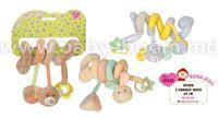 Artesania Beatriz 10248 Мягкая игрушка спираль 20 см