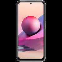 Xiaomi Redmi Note 10S 6/64Gb Duos, Onyx Gray