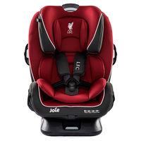 Автокресло с системой Isofix Joie Every Stage FX (0-36 кг) Liverpool Red