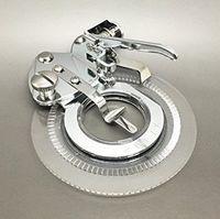 Бытовая лапка шитье по кругу (CY-3700L)