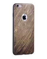 Hoco Element Series Wood iPhone 6/6S, Beech Wood