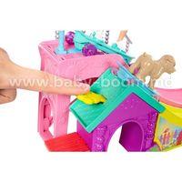 "Barbie FBM99 Игровой набор ""Скейт-парк Челси"""