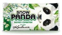 Салфетки влажные PANDA 15
