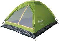 Палатка 2` KingCamp Monodome II KT3016 (969) GREEN