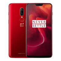 OnePlus 6 A6000 (8+128Gb) Duos,Red