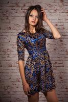 Платье Simona  ID  0106