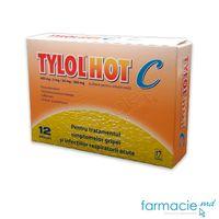 Tylol® Hot C pulb. pentru sol. orala N6x2