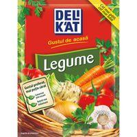 Универсальная приправа Delikat Овощи, 500 гр