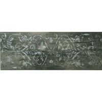 Keros Ceramica Декор Pipa Acero 25х70см