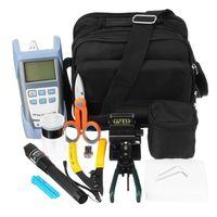 Набор инструментов для FTTH с сумкой (11 инструментов)
