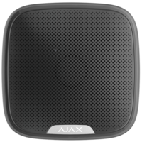 Ajax StreetSiren Black