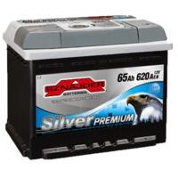 Аккумулятор SNAIDER 65 Ah SilverPremium