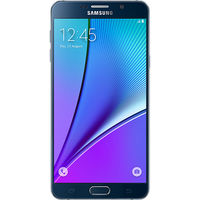 Samsung Galaxy Note 5 32Gb LTE 4G Black
