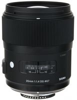 Obiectiv Sigma AF 35mm f/1.4 DG HSM Art for Sony-A