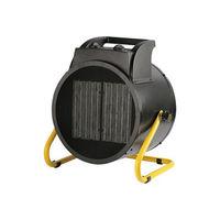Тепловентилятор электрический BGP1506-09 HAGEL 9 кВт