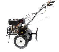 дизельные мотоблок WORKER 105 DE