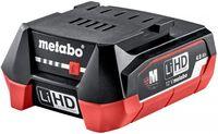 Acumulator pentru scule electrice Metabo 625349000