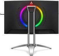 Monitor AOC Agon AG273QCX Black