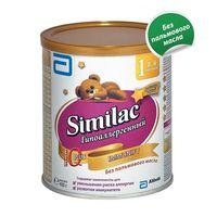 Similac 1 Гипоаллергенный молочная смесь, 0-6меc. 400 г