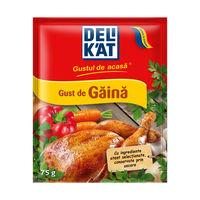 Универсальная приправа Delikat Курица, 75 гр