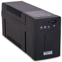 UPS PowerCom BNT- 600APU, CPU, USB, Internet