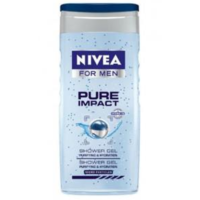 Nivea гель для душа  Pure Impact, 500мл