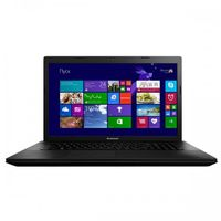 Lenovo IdeaPad G710A, Black