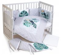 Klups постельное бельё Tropic Baby (6 ед)