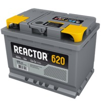 AKOM VL Reactor 62 Ah