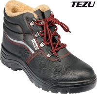 Ботинки зимние рабочие Yato
