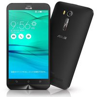 Asus Zenfone Go TV ZB551KL 32GB Black Dual