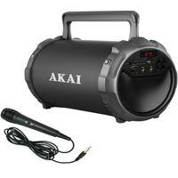 Портативнoe активная акустикa AKAI ABTS-28