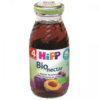 Hipp нектар  из сливы, с 4 мес. 200мл