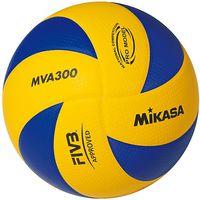 Мяч волейбольный Mikasa MVA 300 DVV 1