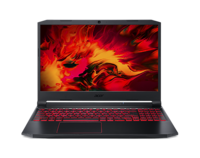 Acer Nitro 5 AN515-55-561H (NH.Q7JEU.006), Black
