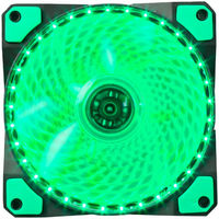 Вентилятор Marvo  FN-11 Green