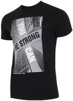 4F мужская футболка TSM022