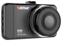 ARTWAY AV-391, черный