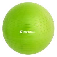 купить Мяч гимнастический 45 см с насосом inSPORTline 3908 (2996) green в Кишинёве