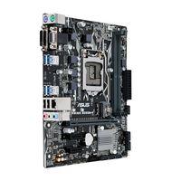 ASUS PRIME B250M-K, Socket 1151
