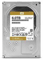 """Жесткий диск 3.5"""" HDD 6.0TB-SATA-128MB Western Digital """"Gold Enterprise Class (WD6002FRYZ)"""""""
