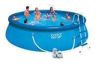 Intex Бассейн Easy Set 549 x122 см