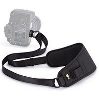 Quick Sling™ Cross-body Camera Strap Case Logic DCS-101-BLACK