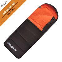 Прокат Спальный мешок Husky Gizmo, 4/0/-5 °C, 2H0-6788